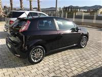 Fiat Punto EVO Benzine+ Gaz