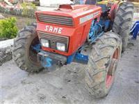 traktor same leon 80 kf