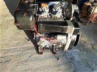 Motorr lombardini me 2 pistona