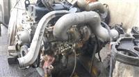 Motorr iveco cursor 8
