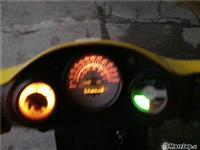 Skuter Italjet 49cc -00
