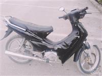 Motorri fortune 100cc me letra 49cc