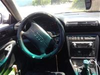 Okazion Audi A4 Benzin-Gaz