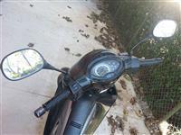Motorr Honda Innova 125