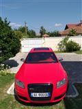 Audi S6 shitet  nderrohet