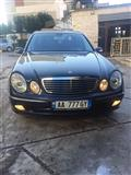 Mercedes 270 cdi advangard