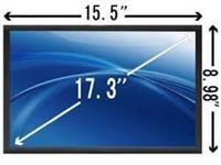 "EKRAN, monitor PER LAPTOP 17.3 "" LED"