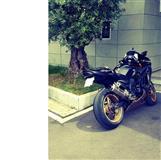 Okazion! Kawasaki ninja zx12r (mundesi ndrrimi)