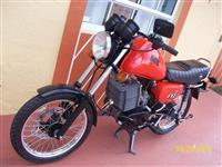 shitet motorri mz 250 i 1988