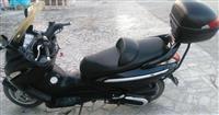 Sym 250cc