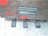 Makineri per zmontimin dhe ballancimin e gomave