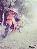 Yamaha zet 125 cc