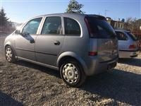 Opel Meriva 1.7 Disel