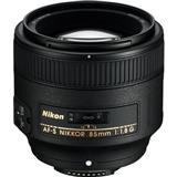 Nikon AF-S DX Micro NIKKOR 85mm f/3.5G ED VR- $549