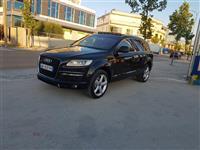 U shit,,,Audi Q7 3.0TDi S Line Full