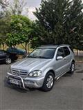 "Mercedes benz ml270 special edition full navi 05"""