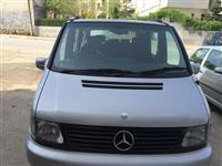 Mercedes V220 dizel -01