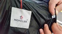 Xhup Moncler