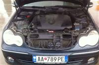 Mercedes - Benz C 220 Diesel (OKAZIONNN)
