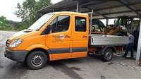 Mercedes Benz Sprinter 213 CDI EURO 4