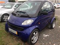 SMART FOR TWO Viti 200