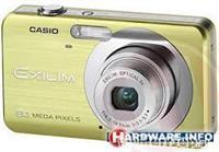 Aparat Digital Casio Exilim 8.1 Megapixel