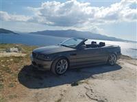 BMW 325 Kabriolet