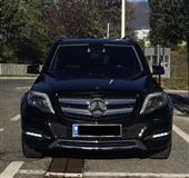 Mercedes Benz GLK 220 4 MATIC