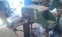 Makineri për të prerë kashtën e misrit