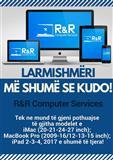 R&R COMPUTER OFRON PJESE & AKSESORE PER APPLE