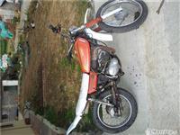Motor 125 cc -80