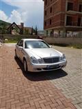 Mercedes Benz E 200 CDI 2003