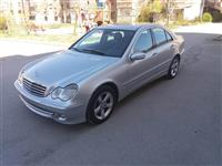 Mercedes C220 evo Avandgarde dizel
