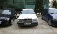 Mercedes benz 250 dizel -90