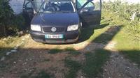 VW Bora dizel
