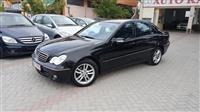 Mercedes C 200 CDI Avantgarde Automatike Facelift