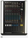 Mixer Soundcraft M4 cmim i diskutueshem