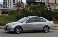 Honda civic 1.3 benzin + hybrid 2003
