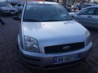 Ford Fusion 1.4 benzin gas