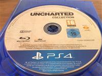 3 lojra Uncharted