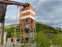 Fabrik betoni