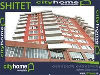 Apartament sip 108 m2 ne Shkoder
