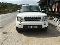 LAND ROVER DISCOVERY 4 FULL 2010
