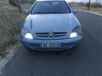 Citroen Xsara Coupe  1.6 VTS// - Benzin 2001