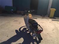 Yamaha t80
