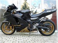 Kawasaki ninja zx12r ose ndrohet