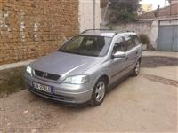 Opel fulloption