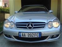Mercedes CLK 220 dizel -06