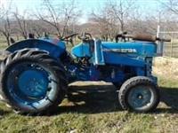 Traktor Mitsubishi