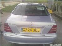 Mercedes s320  -00